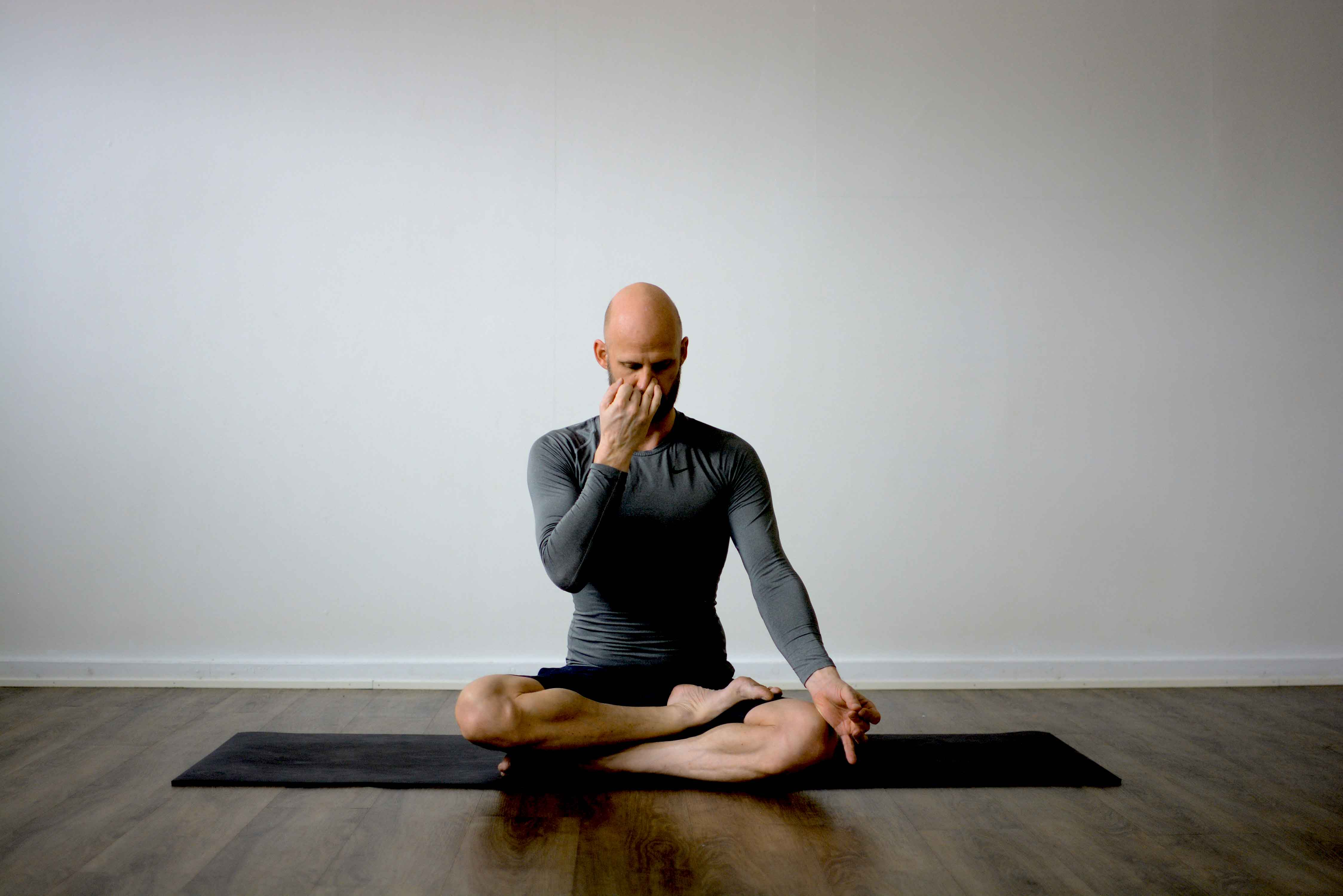 йога пранаяма картинки